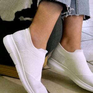 Λευκά sneakers
